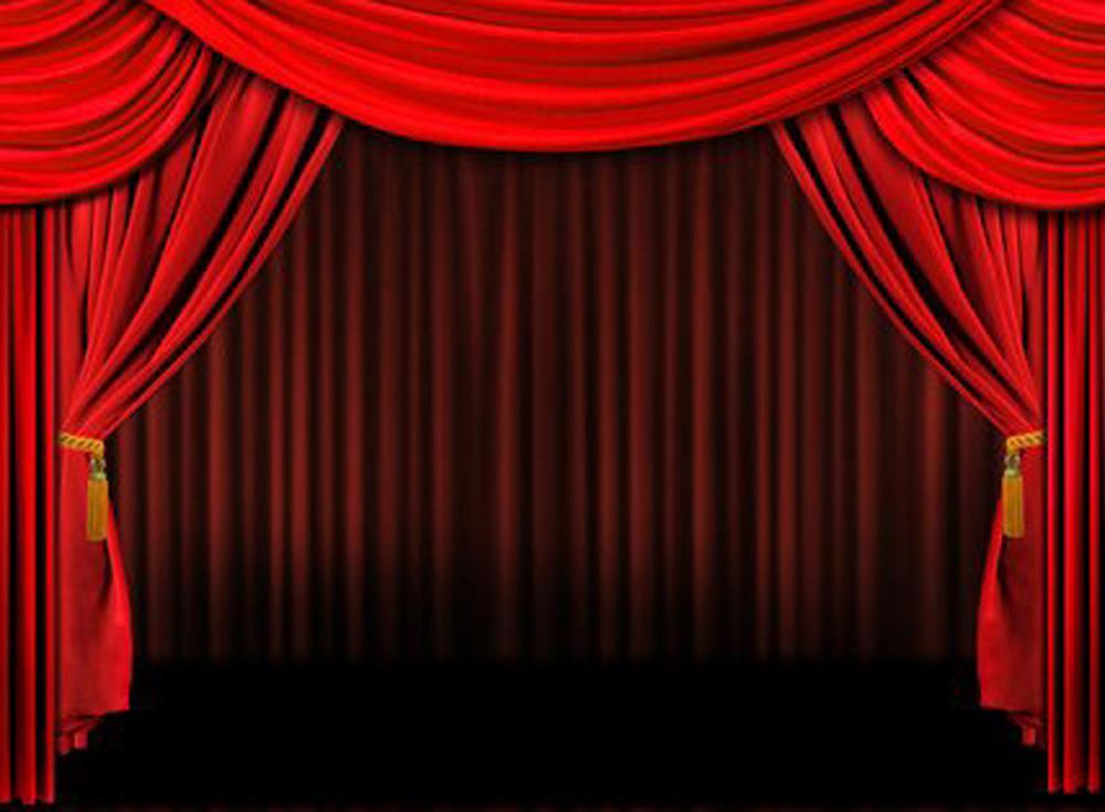 Fernhurst films - Images of curtains ...