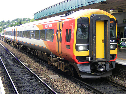 SW TRAINS TIMETABLE EBOOK